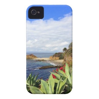 Beach View iPhone4 Case iPhone 4 Cover