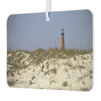 Beach View of Ponce Inlet Lighthouse Air Freshener