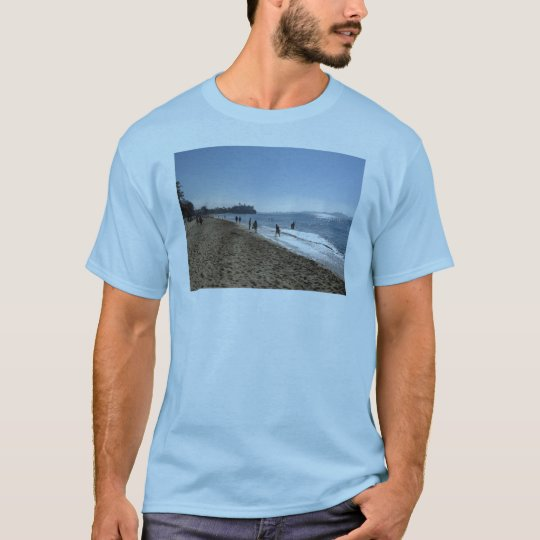 beach view T-Shirt