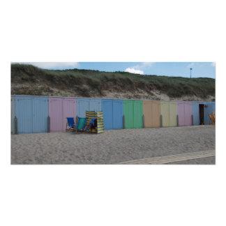 Beach views photographic print