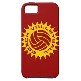 Beach Volleyball iPhone 5 Case