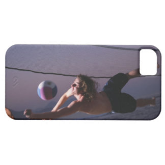 Beach Volleyball Game 2 iPhone SE/5/5s Case