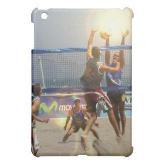 Beach Volleyball Game iPad Case