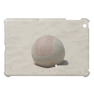 Beach Volleyball iPad Case
