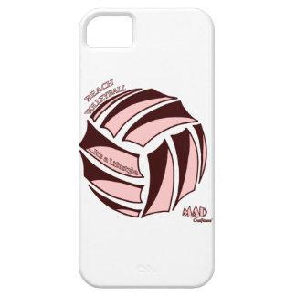 Beach Volleyball Phone Case
