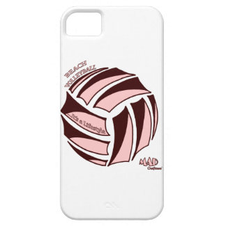 Beach Volleyball Phone Case iPhone 5 Covers