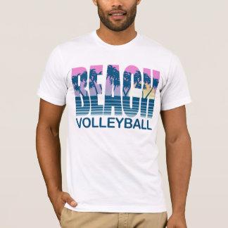 Beach Volleyball T-Shirt