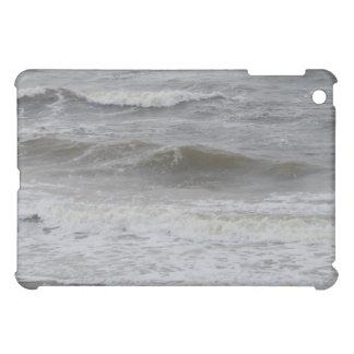 Beach Waves and Foam iPad Mini Case
