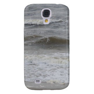 Beach Waves and Foam Samsung S4 Case