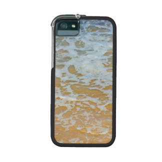 Beach Waves Foam Nature Photography iPhone 5 Case