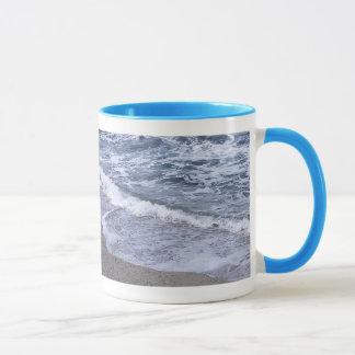 Beach Waves Mug