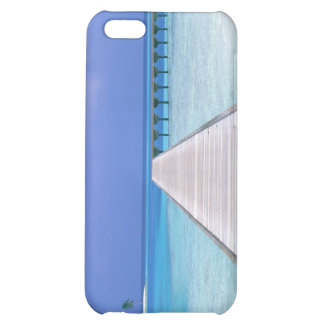 Beach Way Cover For iPhone 5C