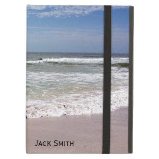 Beach Wedding Designs iPad Air Cases