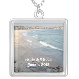 Beach Wedding Necklace