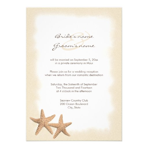 Wedding Reception Invites is the best ideas you have to choose for invitation example
