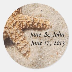 wedding invitation seals stickers zazzle