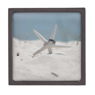 Beach Wedding Starfish Premium Gift Boxes