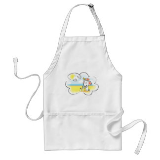 Beach zazzle.jpg adult apron