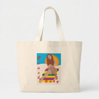 BeachBaby- Beach bag