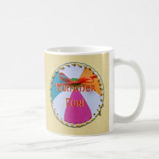 beachball2 coffee mug