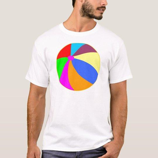 Beachball T-Shirt