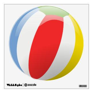 Beachball Vinilo Adhesivo