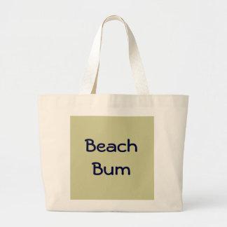 BeachBum Bolsa Tela Grande
