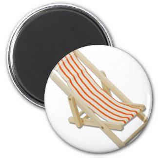 BeachChair Magnet