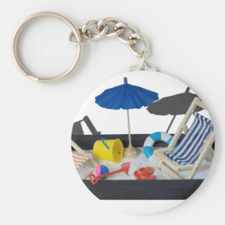 BeachChairsUmbrellaBucketPail011815.png Keychain