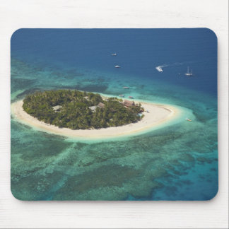 Beachcomber Island Resort, Fiji Mouse Pad