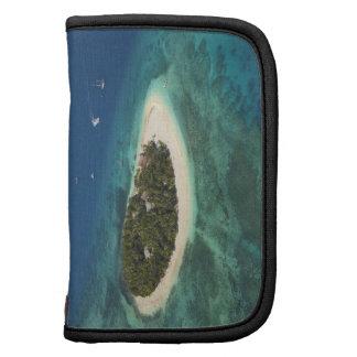 Beachcomber Island Resort Fiji Folio Planners