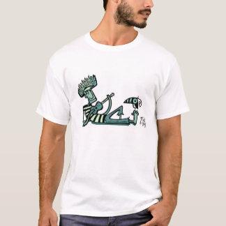 Beachcomber Tiki tOny shirt
