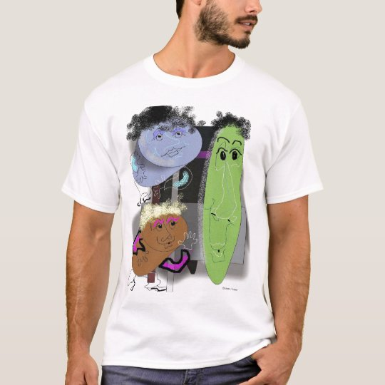 Beachcombers T-Shirt