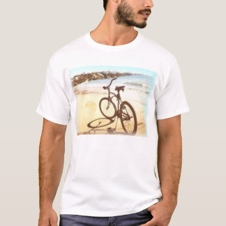 Beached Bike T-Shirt