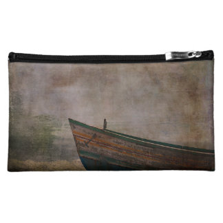 Beached Dinghy Cosmetic Bag