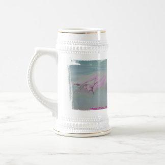 beached mug