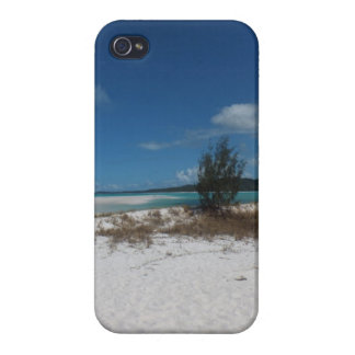 Beaches and Blue Skies iPhone 4/4S Covers