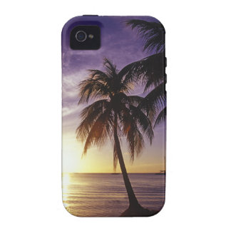Beaches at Negril, Jamaica 3 Vibe iPhone 4 Cases