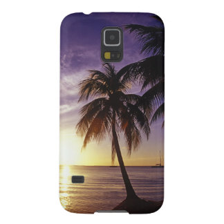Beaches at Negril, Jamaica 3 Case For Galaxy S5