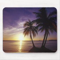 Beaches at Negril, Jamaica 3 Mouse Pad