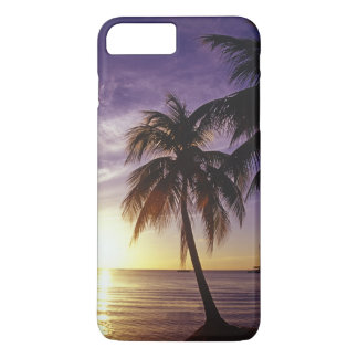 Beaches at Negril, Jamaica iPhone 8 Plus/7 Plus Case