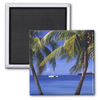 Beaches at Negril, Jamaica Magnet