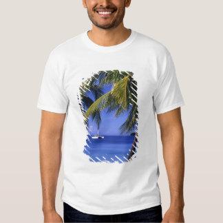 Beaches at Negril, Jamaica Tee Shirts