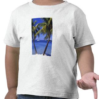 Beaches at Negril Jamaica Shirt