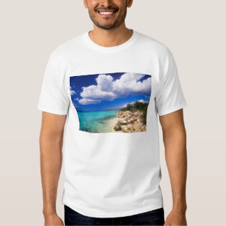 Beaches, Barahona, Dominican Republic, 2 Tees