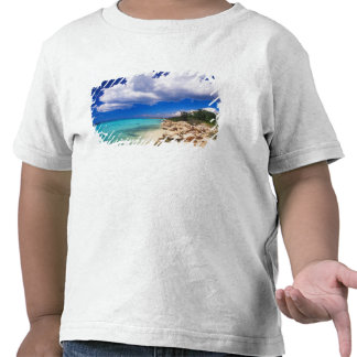 Beaches, Barahona, Dominican Republic, 2 Tshirt