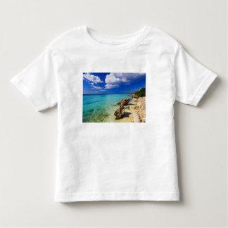 Beaches, Barahona, Dominican Republic, 3 T-shirt