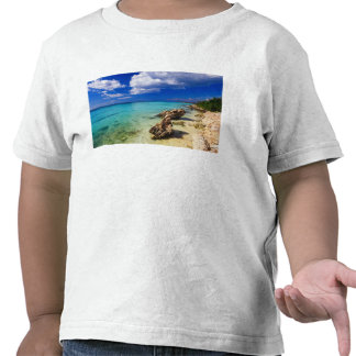 Beaches, Barahona, Dominican Republic, 3 Tee Shirts