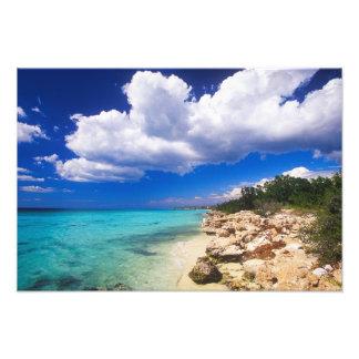 Beaches, Barahona, Dominican Republic, Photo