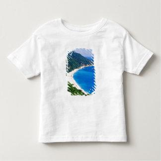 Beaches, Barahona, Dominican Republic, T Shirt